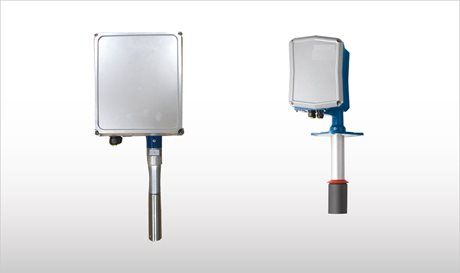 Continuous Level Measurement System - ILS