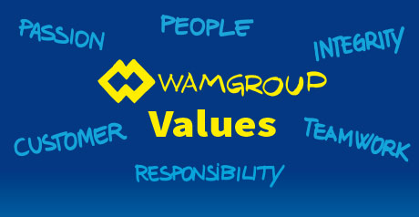 "WAMGROUP ""Values"" Video b967d2d593fad"